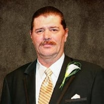 Kirk A. Staley, Sr.