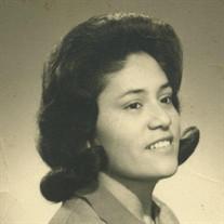 Maria  Campos Reyes