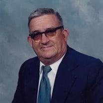Bennie Birchmore Moseley Sr.