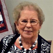 Mary Elizabeth Haley