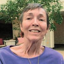Judy Milam Mason