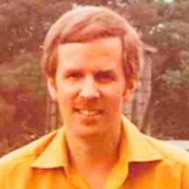 Gary Bruce Torgerson