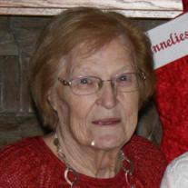 Marcia L. Naderhoff