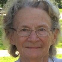 Carolynne Fritz