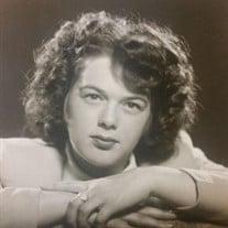 June Edna Reed