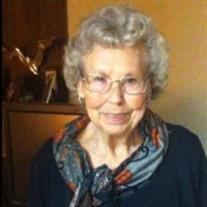 Dorothy L. Gager