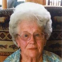 Dorothy Ann Jesik Redabaugh