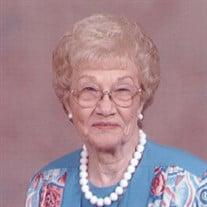 Mrs. Erna Garrett Williams