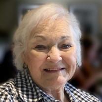 Hazel Jane Sanchez