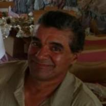 Thomas Ernest Garcia