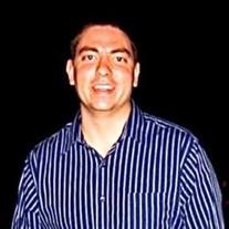 Mark Andrew Ruybal II