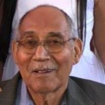 Juan M. Serrano