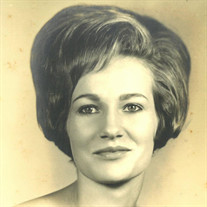 Judy Whitley McMahan of Selmer, Tennessee