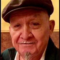 Mr. Joe Garza Farias