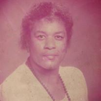 Susie Roberta Schoefield Nelson