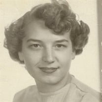 Elsie J Rodgers