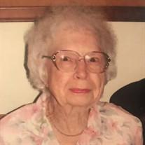 Eleanor M. DeRochi