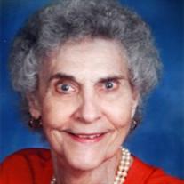 Carol Anne Uppgaard