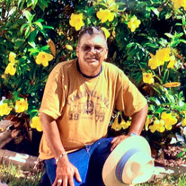 Eduardo Hernandez Ochoa