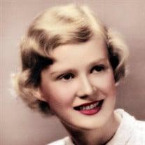 Mrs. Marie Lawton