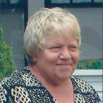Bonnie O'Dell