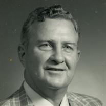 Paul Stewart Ramsey