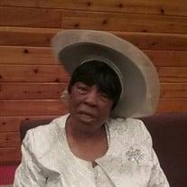 Mother  Jessie  Lee  Simpkins