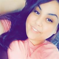 Elizabeth Ana Garza
