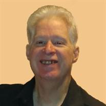 Steven Glen Fields