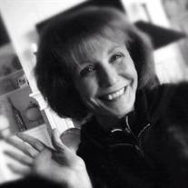 Barbara Ann McLaughlin