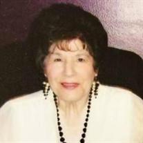 Mary Paxitzis