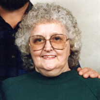 Freda Rose Badart
