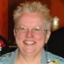 Carole Louise Spangler