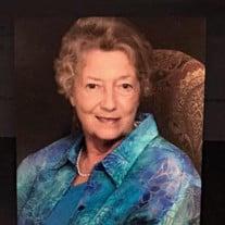 Edna Franklin Cox