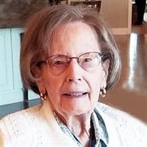 Dolores Mildred Dorrough