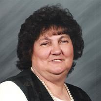 Annie Laurie Kerns