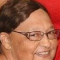 Mrs. Virginia W Knowlin