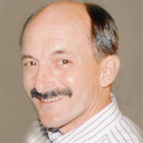 "Martin ""Mike"" Clifford Fadner"