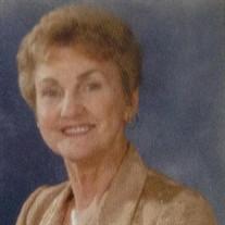 Annette Marie Deschamps