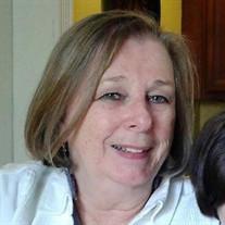 Patricia Ellen McKeever