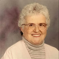 Marjorie Hilsabeck
