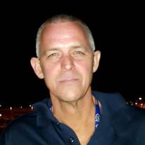 Wayne Edward Strickland