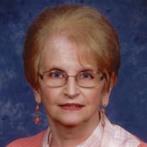 Joyce Ann McAdams Plyler