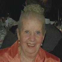 Waneta June Garner