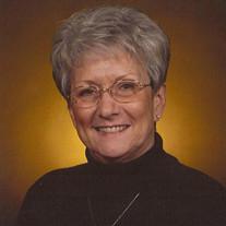 Janette D. Reynolds