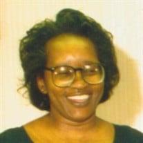 Mrs. Ethel Mae Odom