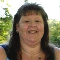 Donna Kay Davis