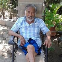 Manuel Verduzco Cardenas