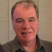 Dennis Leach