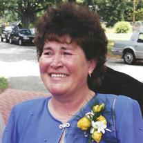 Brenda  Kay  Sappington